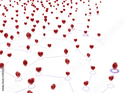 Linked Hearts Network