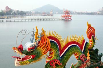 année du dragon 2012