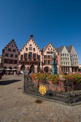 Römer - Frankfurt am Main - Deutschland