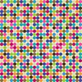 Fototapety Circle Abstract Pattern