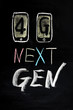 4G, next generation mobile technology
