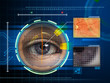 Eye scanner - 38343829