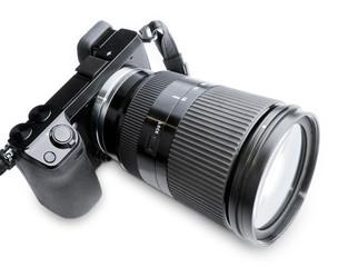 Big Zoom Camera