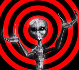 Alien Outgrab