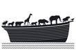 Arche und Tierwelt