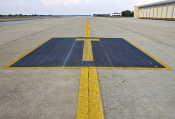 Taxiway T