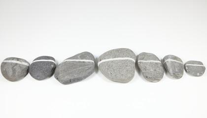 Adern in Steinen