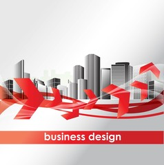 business concept design
