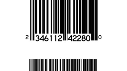 Bar Codes Scanned Loop