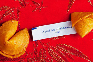FortuneCookie End Procrastination