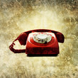 red phone fine art