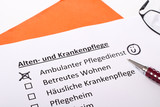 ambulatner pflegedienst