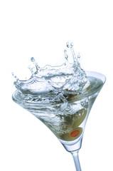 Martini Splash