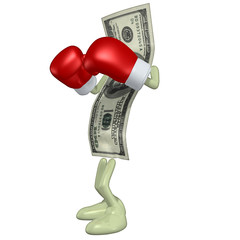 Money Boxing