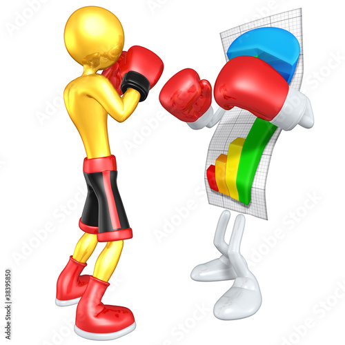Gold Guy Boxer Versus Business Report