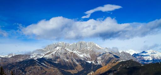 Clusone, Val Brembana