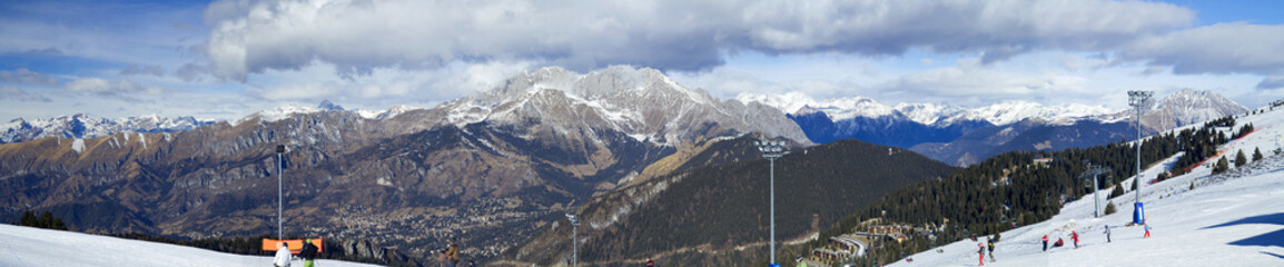 Alta Val Brembana