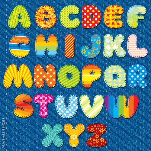 Handmade Stitches Font