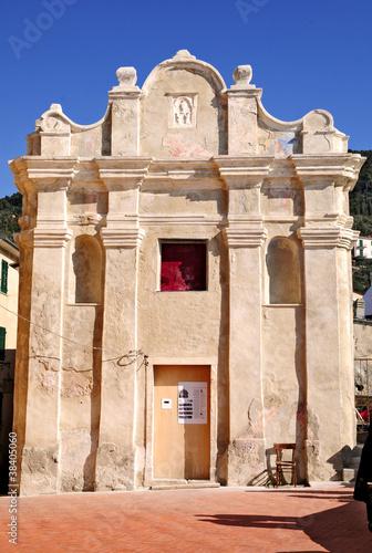 Tellaro, Cinque Terre, Liguria