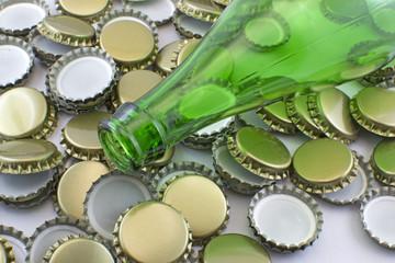Tappi corona per bottiglie