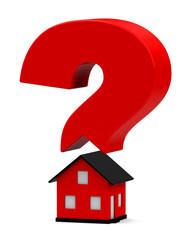 Die Immobilien-Frage