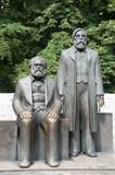 Marx-Engels-Standbild - 38423650