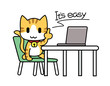 Cat-PC