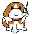 Dog-Baton
