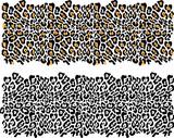 Fototapety Leopard fur