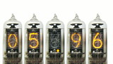 Nixie digital countdown L2