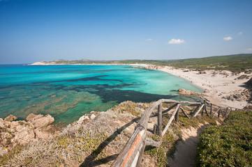 Spiaggia Rena Majori