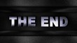 The End in Metal Wall - HD1080