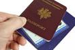 Passeport et papiers d'identité - 38440046