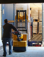 transport logistique