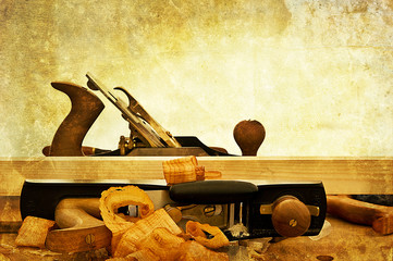 woodwork background