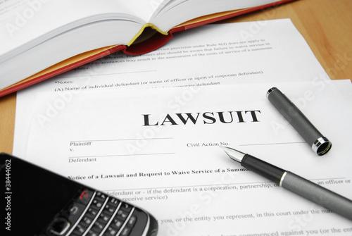 lawsuit doc