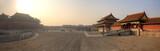 Fototapeta chiny - Pekin - Zamek