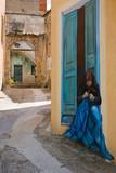 Fototapety Orgosolo Murales Sardegna