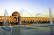 Naqsh-e Jahan Square,Isfahan, Iran