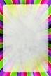 Decorative retro background paper. Style 80s