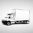 vecteur camion