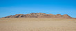 Leinwandbild Motiv Gobi Desert