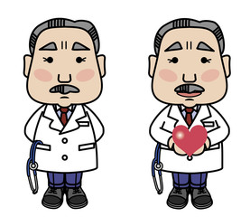 ドクター01A