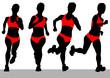 Run womens
