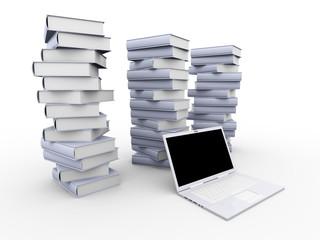 Digitale Bücher