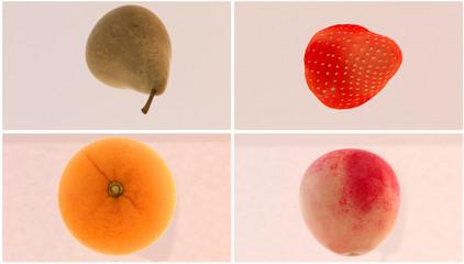 3d frutta power fruit passion