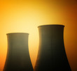 Pollution / Luftverschmutzung - Power Plant