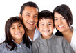 Latinamerican family