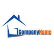 Company name logo (vector)