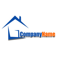 Company name logo (vector)